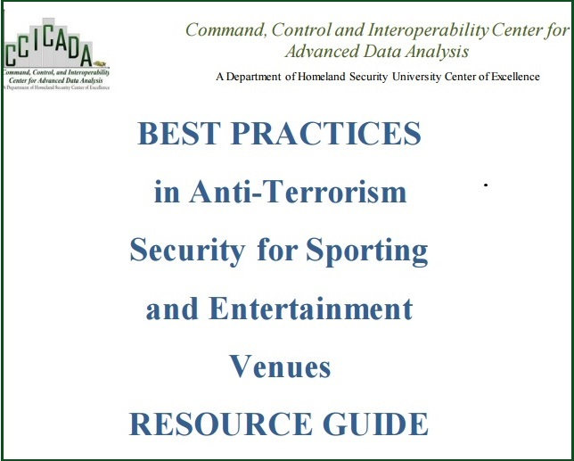 "<a href=""https://www.safetyact.gov/externalRes/refdoc/CCICADA%20BPATS.pdf"">Download </a> CCICADA's ""Best Practices in Anti-Terrorism…Resource Guide."""