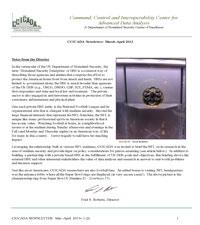 CCICADANewsletterv1No2MarApr2013_Page_1