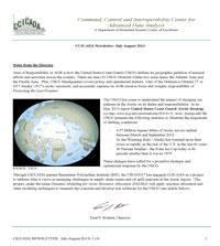 CCICADANewsletterv1No4JulyAug2013_Page_1-200×223