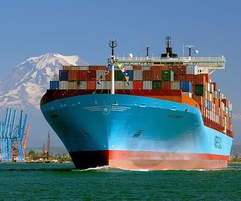 Triple-E-Maersk