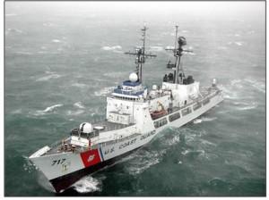 USCGCutter Mellon