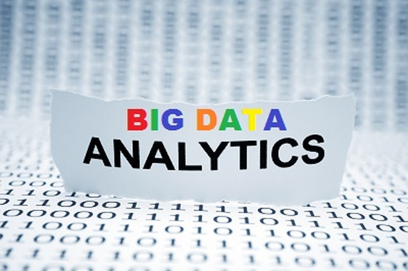 Three techniques used to analyze big data are group testing, active learning and community detection.