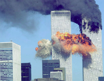 WTC-SouthTower-TerrorAttack-9-11